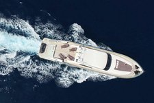 90' TechnoMarine - INCLUDES TAX & TIP - Don't Just Rent a Yacht. Rent a Luxury Yachting Experience!