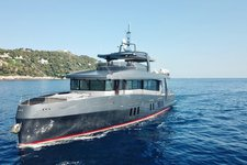 Feel highest level of luxury on our 79'Yacht!
