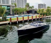 WE ARE NOW OPEN IN MIAMI - Stunning 40' VanDutch Yacht in Black or Red