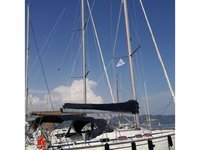 Explore Castiglioncello on this beautiful sailboat for rent