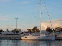 Experience Primošten, HR on board this amazing Beneteau Oceanis 41.1