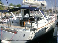 Get on the water and enjoy Corfu in style on our Beneteau Oceanis 45
