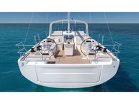 Get on the water and enjoy Volos in style on our Beneteau Oceanis 46.1