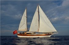 Discover Bodrum in style boating on this gulet charter