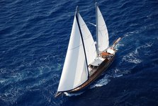 Set sail aboard this luxurious gulet