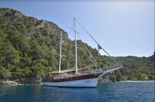 Make memories aboard this beautiful Gulet in Fethiye