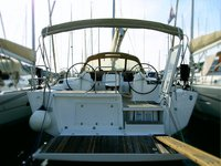 Enjoy Rogoznica, HR to the fullest on our comfortable Dufour Yachts Dufour 460 Grand Large