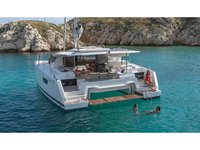 The best way to experience Portisco is by sailing
