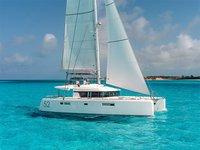 Hop aboard this amazing sailboat rental in Argostoli - Kefalonia!