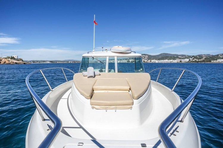 Boat for rent Faeton 25.0 feet in Ibiza, Spain