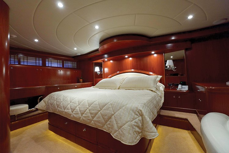 Boat for rent Johnson 93.0 feet in Marina Mandalina, Sibenik, Croatia