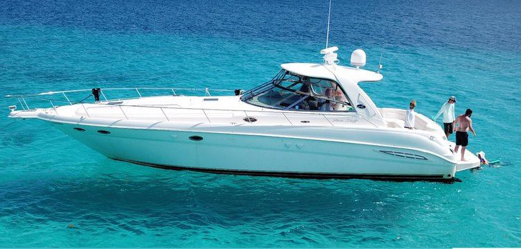 Ultimate experience of Cruising the virgin islands aboard this yacht!