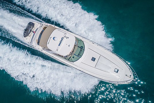 58' SeaRay (3) - Don't Reserve a Shuttle. Rent a Luxury Yachting Experience!