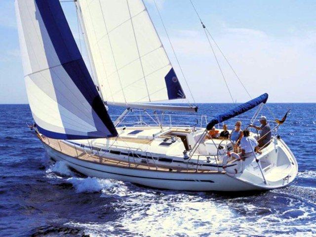 Enjoy Porto Koufo, GR to the fullest on our comfortable Bavaria Yachtbau Bavaria 44