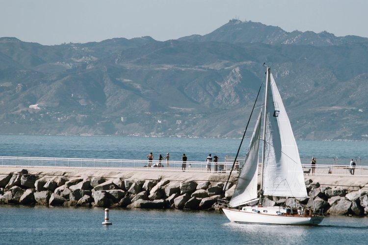 Daysailer / Weekender boat rental in Marina del Rey, CA