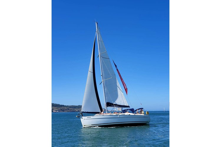 Beneteau boat for rent in Belem