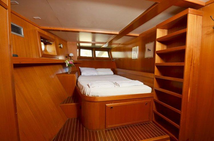 Boat for rent Custom 85.0 feet in Bodrum Marina, Turkey