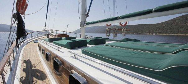 Boat for rent Custom 92.0 feet in Bodrum Marina, Turkey