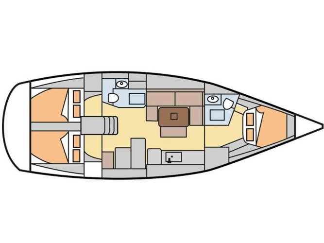 Experience Pontevedra on board this elegant sailboat