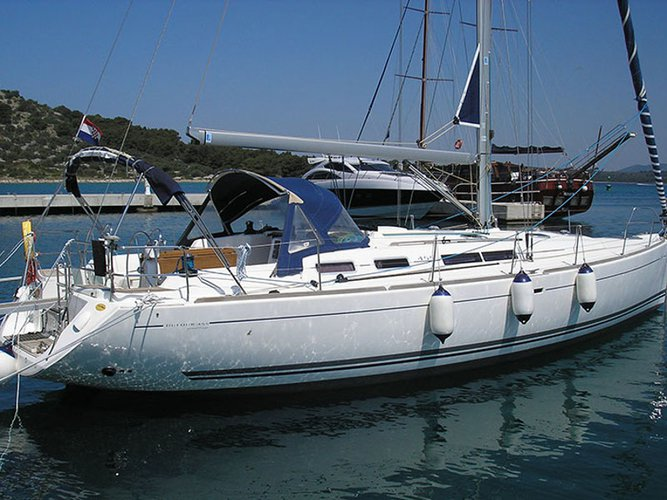 Pula, HR sailing at its best