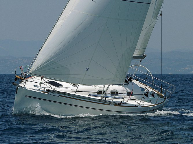 Climb aboard this Elan Elan 40 for an unforgettable experience