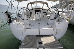 Welcome to the Jeanneau Sun Odyssey 439