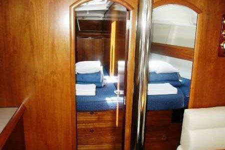 Boat for rent Jeanneau 45.0 feet in Mykonos, Greece
