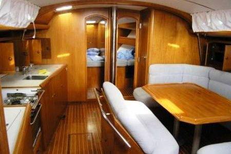 Jeanneau boat for rent in Mykonos