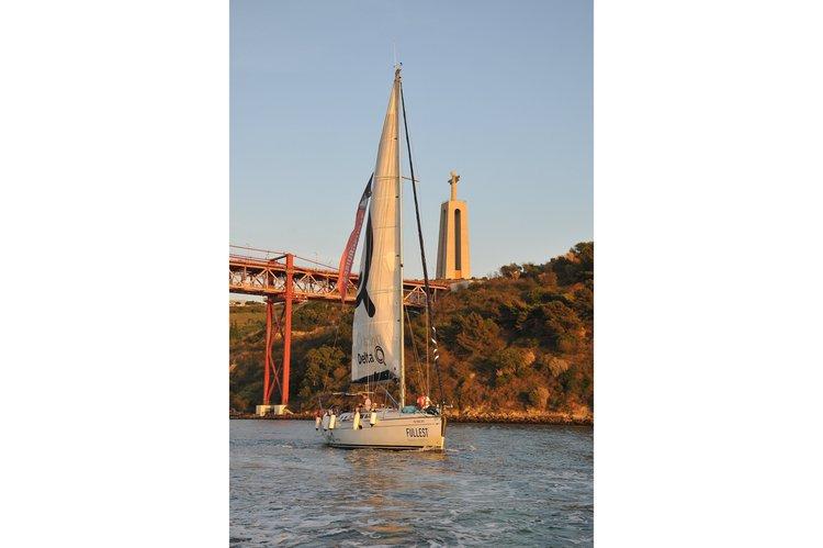 42.0 feet Jeanneau in great shape
