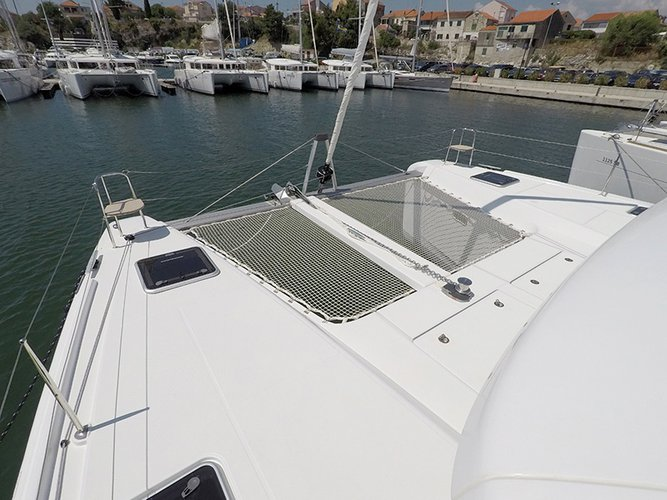 Boat rental in Šibenik region,