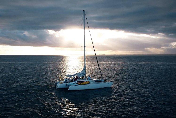 Boat for rent Norman Cross 38.0 feet in Rickenbacker Marina, FL