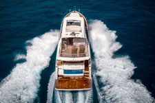 72' Absolute - TAX INCLUDED - Don't Just Rent a Yacht. Rent a Luxury Yachting Experience!
