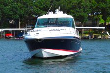 48' Formula - TAX & TIP INCLUDED - Don't Just Rent a Yacht. Rent a Luxury Yachting Experience!