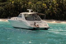 Cruise the Virgin Islands on this Famous Yacht