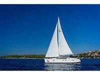 Murter, HR sailing at its best