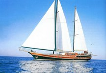 Take this beautiful sail boat for a spin!
