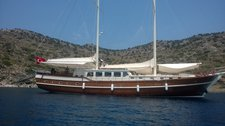 Get the perfect boat to sail Turkey in style