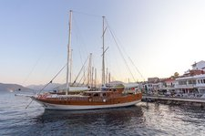 Climb aboard the excellence to enjoy Bodrum