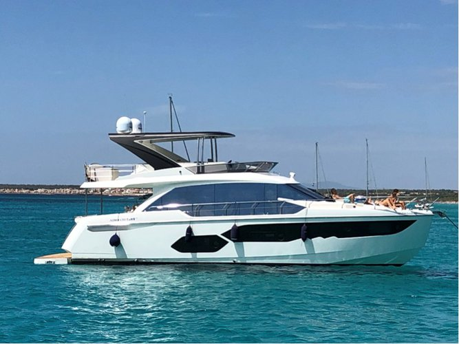 The best way to experience Mallorca-Cala Ratjada is by sailing