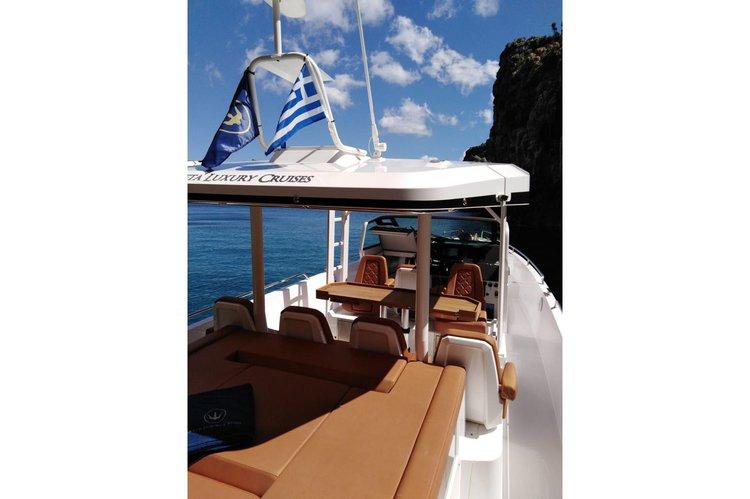 Boat rental in Chania, Crete,