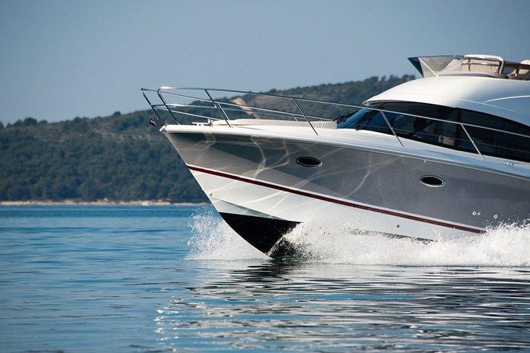 Boat for rent Beneteau 36.0 feet in ACI Marina Rovinj, Croatia