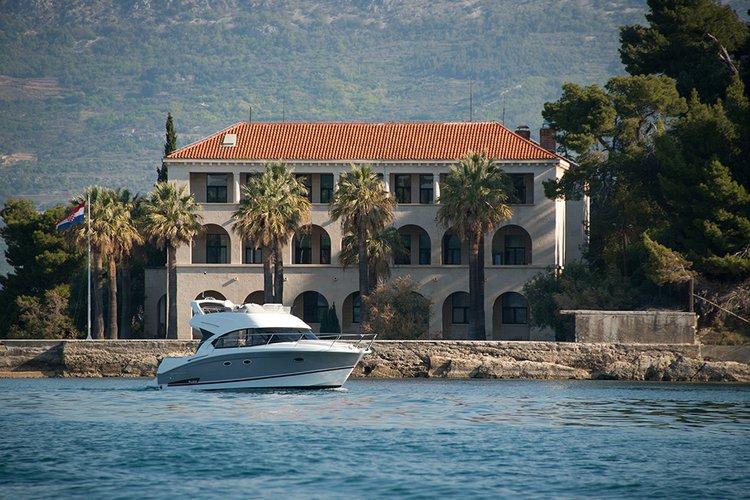 Boat rental in Rovinj,