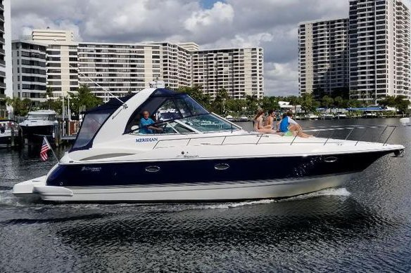 Bachelorette! Family celebration! Fun and-Adventure Awaits ! 40' Cruisers Yacht