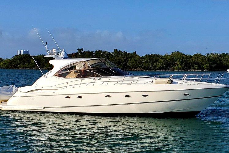 64' Luxury Yacht in Miami