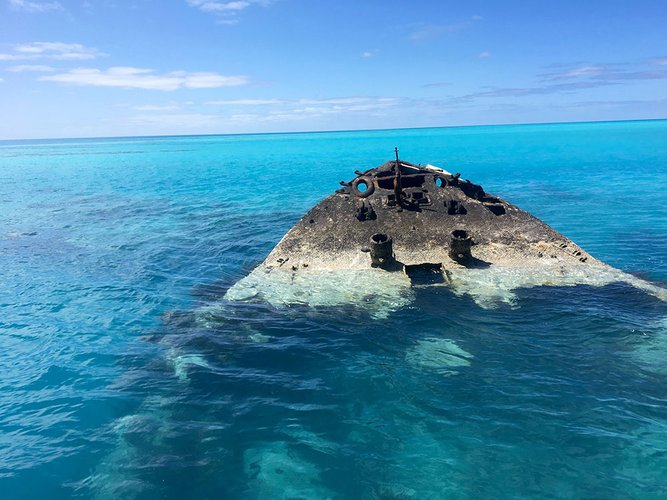Boat for rent Custom 36.0 feet in Hamilton, Bermuda