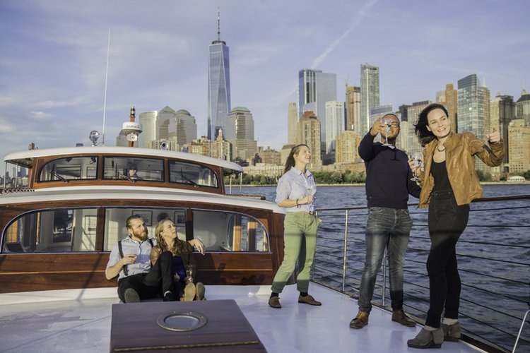 Boat for rent Grebe 65.0 feet in New York, NY