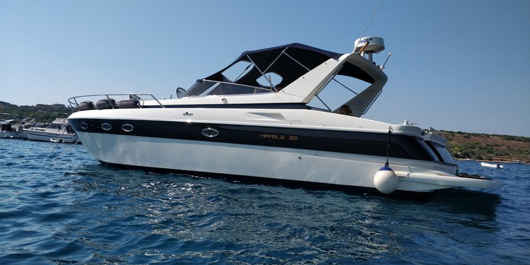 Boat for rent Ilver 41.0 feet in Mellieha, Malta