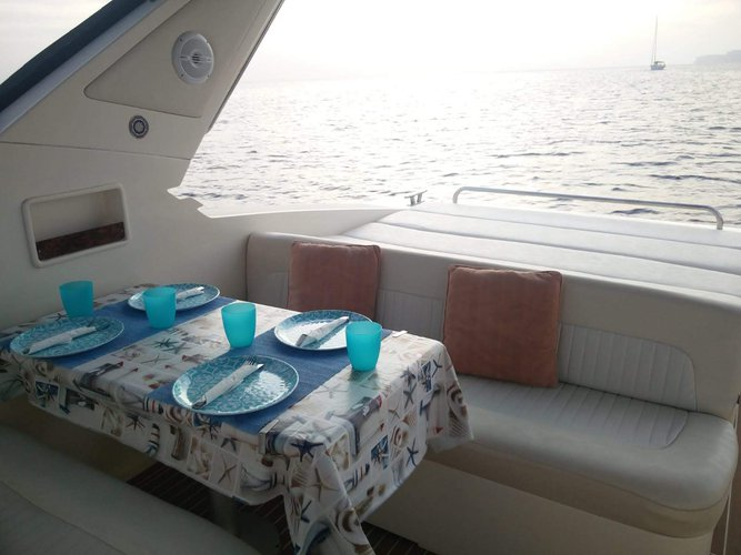 Discover Mellieha surroundings on this Mirable Ilver boat