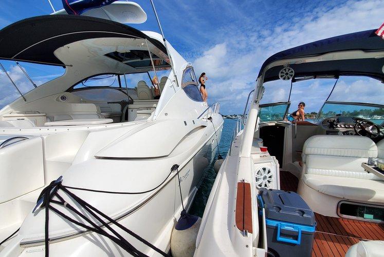 Boat for rent MONTEREY 36.0 feet in Haulover Marina, FL