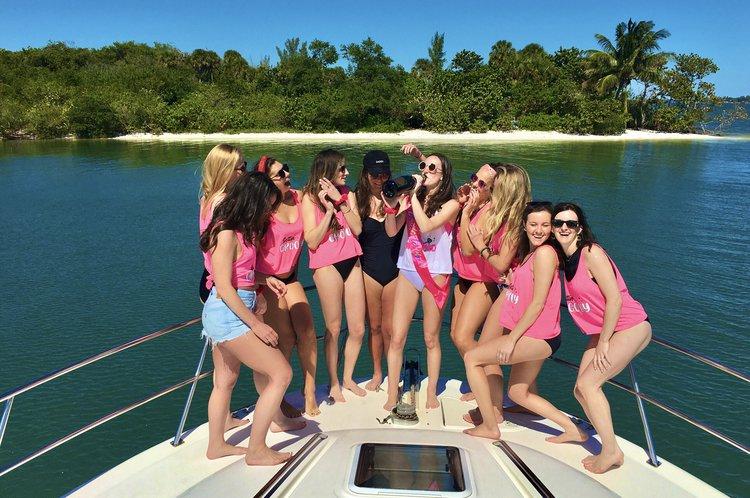 Motor yacht boat rental in Suntex Marina, FL